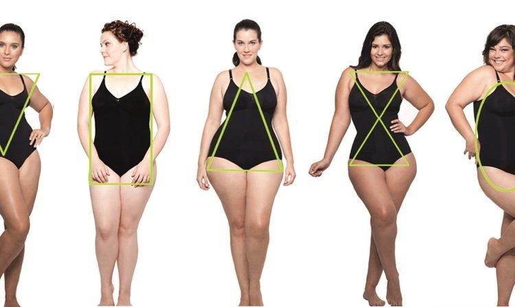 339dedbac O vestido de festa ideal para cada tipo de corpo - Revista Interativa